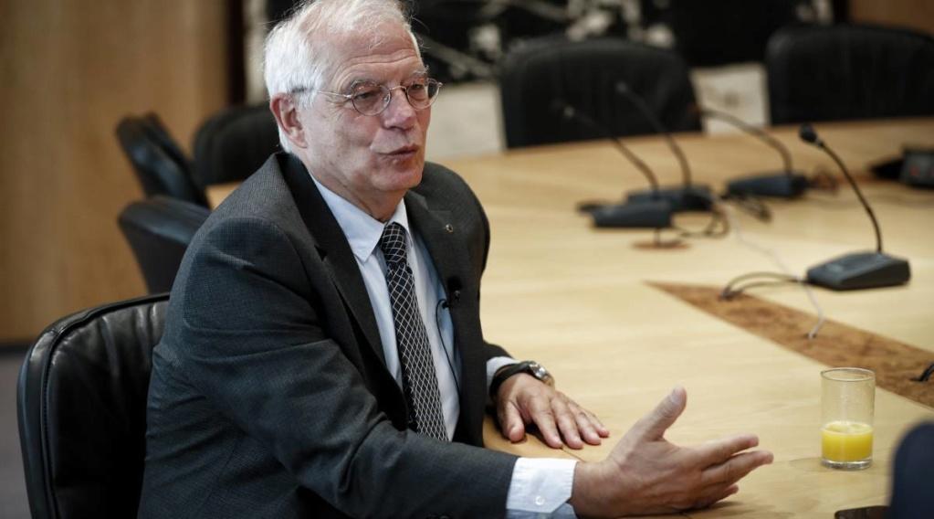 [P005] Jokin Bildarratz (GPV) a el ministro de Asuntos Exteriores y Cooperación, sobre las reuniones entre la embajada rusa y la Generalitat 15075510