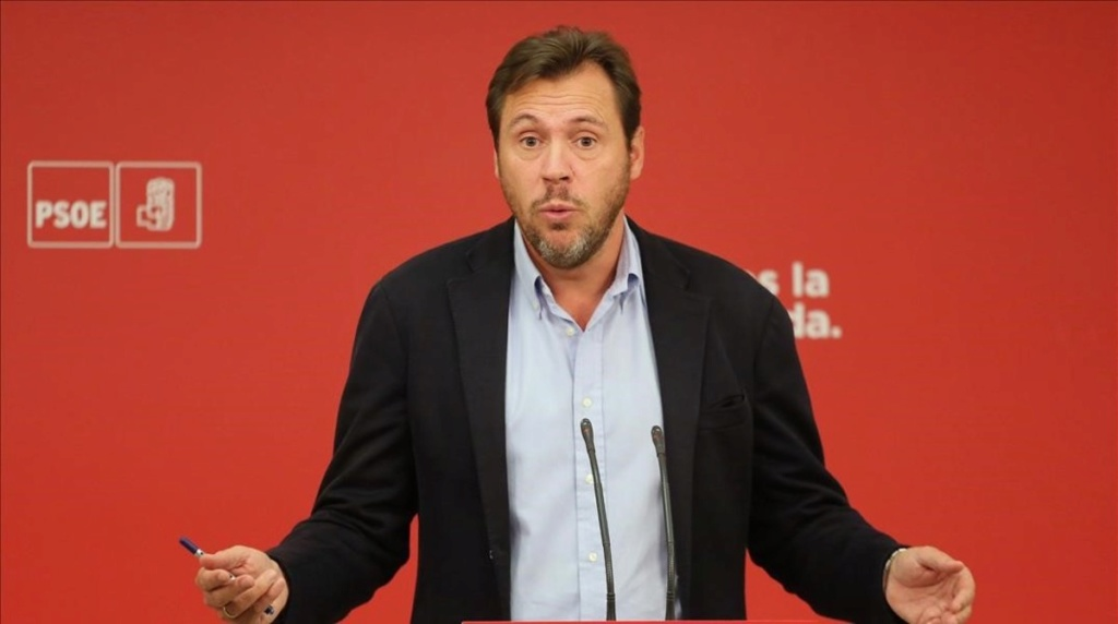 [PSOE] Rueda de Prensa después de la CEF 15087510