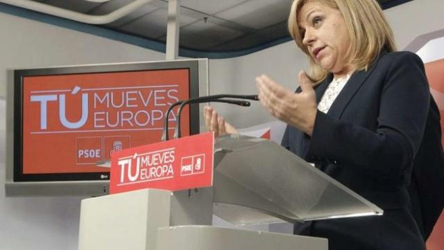 [PSOE] Rueda de Prensa 4 de Mayo 2014 17467210