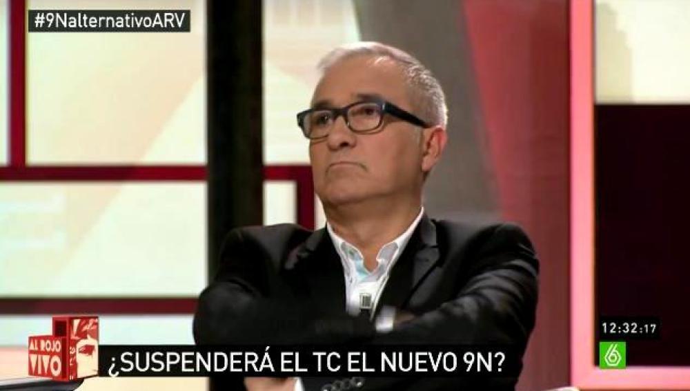 [La Sexta] Al Rojo Vivo 2 de Junio, Especial Presidente Sánchez - Página 2 5810