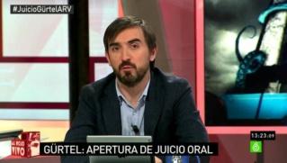 [La Sexta] Al Rojo Vivo: Especial Impeachment a Rajoy 58_1111
