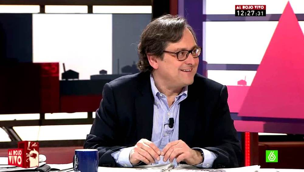[La Sexta] Al Rojo Vivo 2 de Junio, Especial Presidente Sánchez - Página 2 58_210