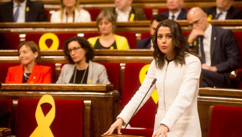 [GPC's] Proposició no de llei sobre la reprovació del conseller de Territori i Sostenibilitat, Adrià Belloch 58_611