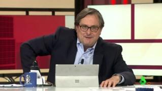 [La Sexta] Al Rojo Vivo: Especial Impeachment a Rajoy 58_911