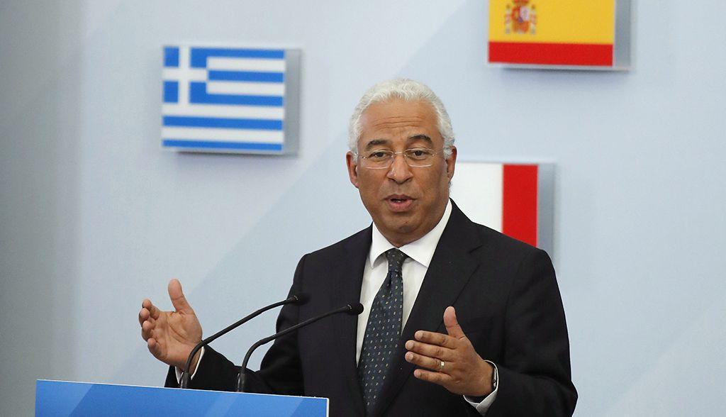 Rueda de Prensa del Presidente del Gobierno y el Primer Ministro de Portugal 60089b10