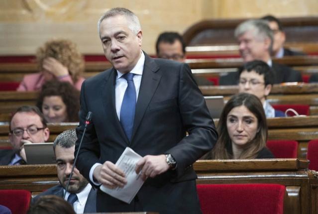 Ple | PL pel qual es reforma l'Estatut d'Autonomia de Catalunya (GOVERN) 780_0010