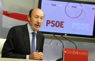 [PSOE] 6 de Mayo Rueda de Prensa tras la Permanente de la Ejecutiva Federal 78719212