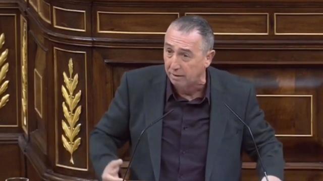 [XIII Legislatura] 1ª sesión del debate de investidura de Dª. Ana María Pastor Julián. - Página 2 Baldov11