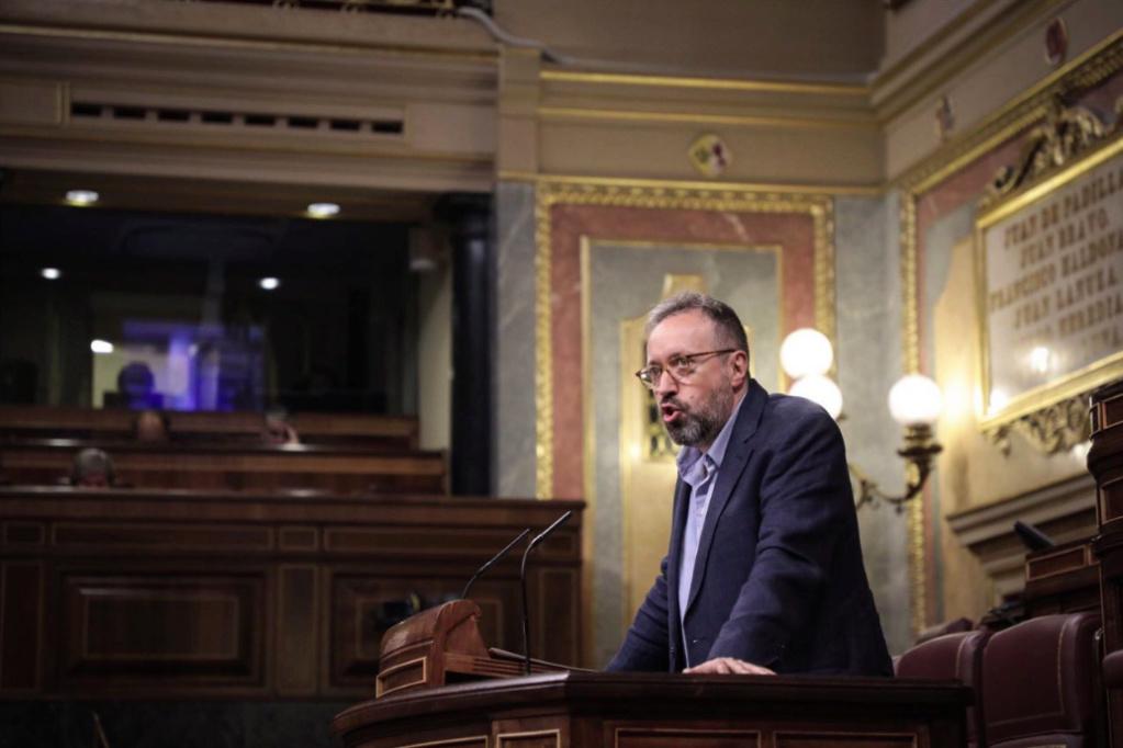 [Cs] Proposición No de Ley de Defensa de los Intereses de España en Catalunya. Captur12