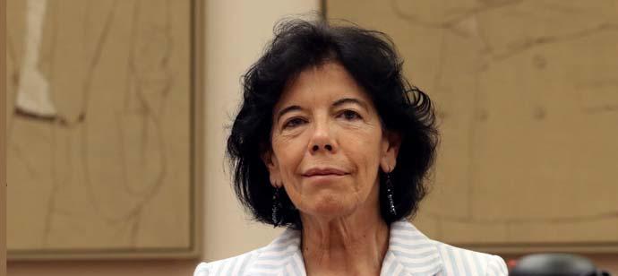 [P001] Beatriz Jurado (GPP) a la Ministra de Educación y Formación Profesional, sobre el Programa Educativo contra la Desigualdad Escolar Celaa-10
