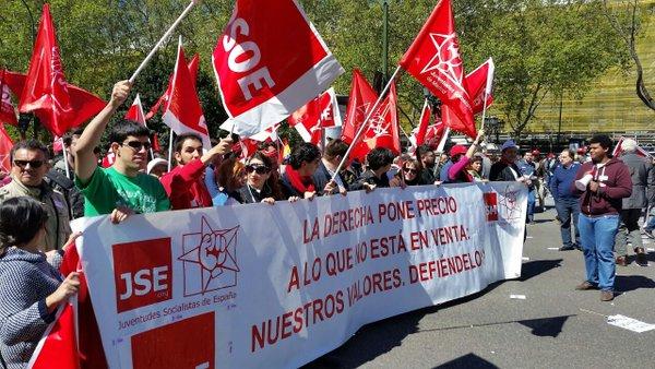[PSOE] 1 de Mayo Día del Trabajador 2014 Chx_3q10