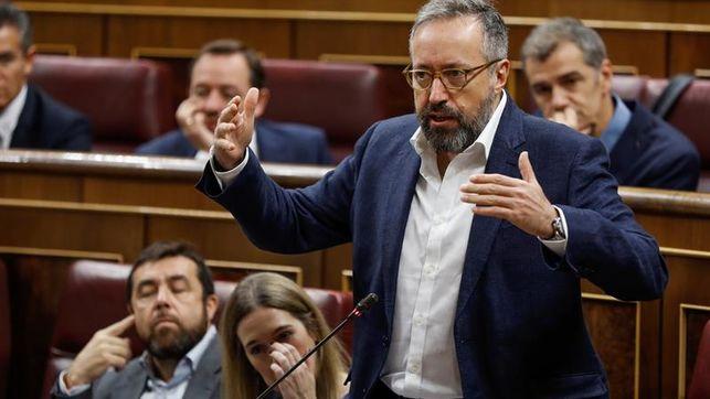 [PSOE] Proposición de Ley de Modificación del Artículo 37 del Real Decreto Legislativo 2/2015, de 23 de octubre. Ciudad10