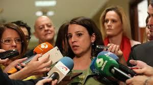 """[PSOE] Adriana Lastra: """"A Ciudadanos no le importa garantizar derechos, solo le importan sus votos, por eso hoy han fallado a la ciudadanía"""" Descar13"""