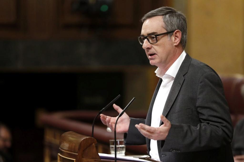 [PSOE] Proposición de Ley Orgánica para la Ilegalización de Entidades Fascistas. Efeesp12