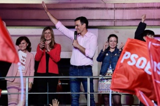 [La Sexta] Al Rojo Vivo 29 de Abril 2019 Elecci10