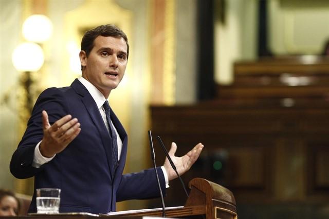 [CN] Proposición No de Ley en la que insta al Gobierno de España ceder la gestión del Aeropuertos de Girona, Reus, Sabadell y el Prat a Aeroports de Catalunya. Fotono16