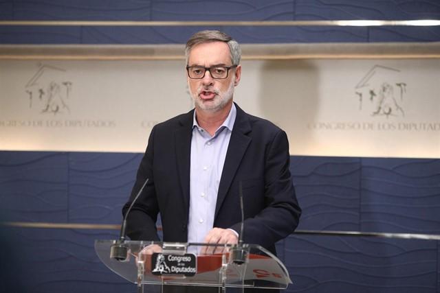 """[Cs] RDP de José Manuel Villegas: """"Ciudadanos es el partido que defiende los intereses de España y el nivel de vida de los españoles"""" Fotono17"""