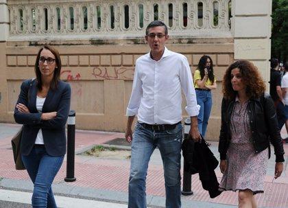 [PSOE] 3 de mayo Comité Federal Extraordinario Fotono24