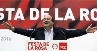 [PSC] Mitin en Lérida, Catalunya Iceta-10