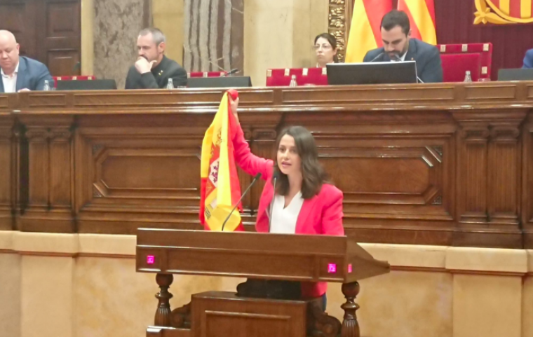 [GOVERN] Projecte de llei per a la restitució efectiva de les institucions catalanes derrocades il·legítimament Ines-a10