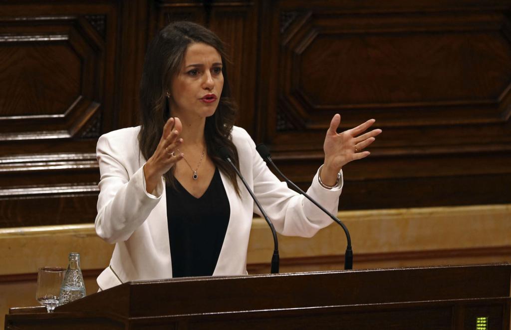 [GOVERN] Projecte de llei per a la restitució efectiva de les institucions catalanes derrocades il·legítimament Ines-a12