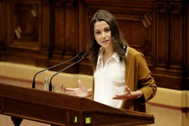 [GPMixt-PP] Proposición no de ley por la que se insta al President de la Generalitat de Cataluña a presentar una moción de confianza Ines-a13