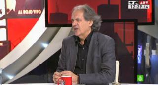 [La Sexta] Al Rojo Vivo: Especial Impeachment a Rajoy Javier10