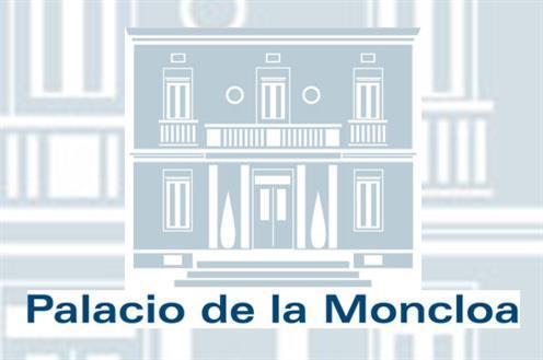 [MONCLOA] COMUNICADO DESPUÉS DE LA REUNIÓN TRILATERAL ALEMANIA, FRANCIA Y ESPAÑA Logo_d10