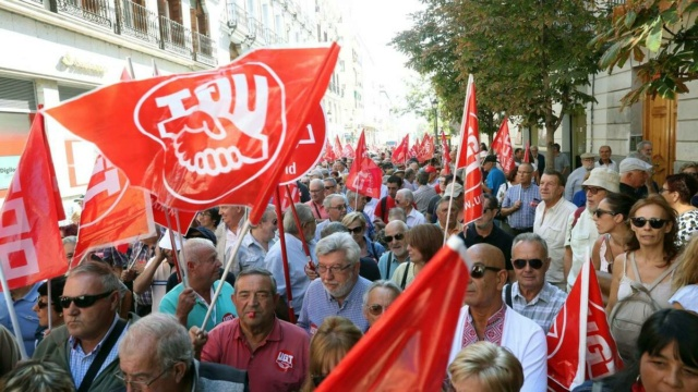 [PSOE] 1 de Mayo Día del Trabajador 2014 Manife10
