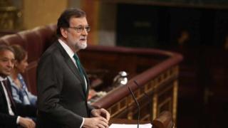 Moción de censura al Gobierno de España presidido por Mariano Rajoy Brey Marian10
