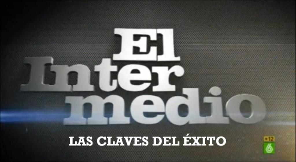 [La Sexta] El Intermedio 5 de Junio de 2018 Maxres12