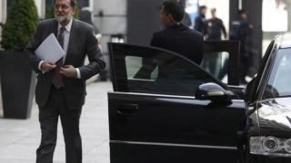 Moción de censura al Gobierno de España presidido por Mariano Rajoy Brey Reuter10