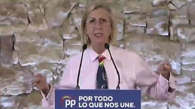 CAMPAÑA POR LA ABSTENCIÓN Rosa-d10