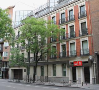 [PSOE] Día de Reflexión y Seguimiento de Resultados  Sede_d10