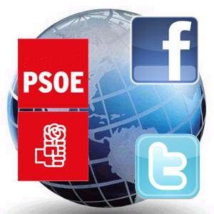 Redes Sociales del PSOE y de sus dirigentes Unname16