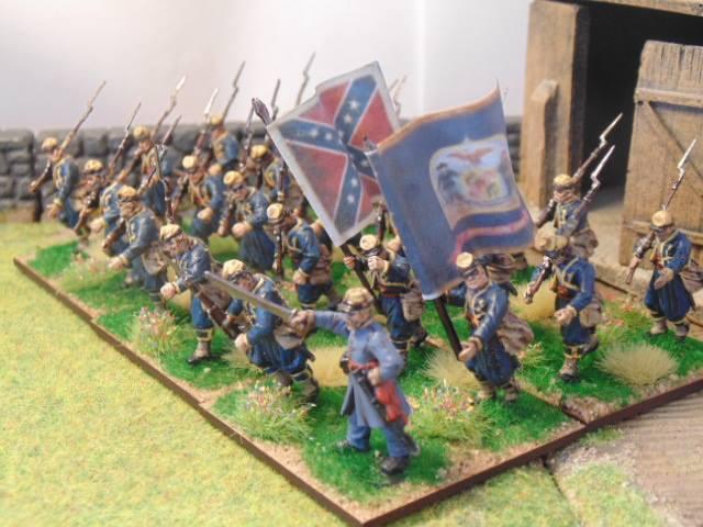 [ACW] Zouaves confédérés 2017-018