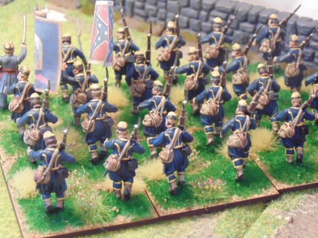 [ACW] Zouaves confédérés 2017-020