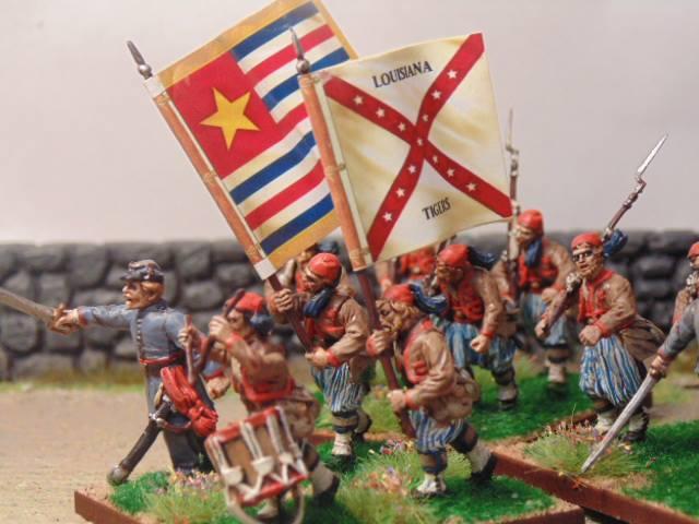 [ACW] Zouaves confédérés 2017-028
