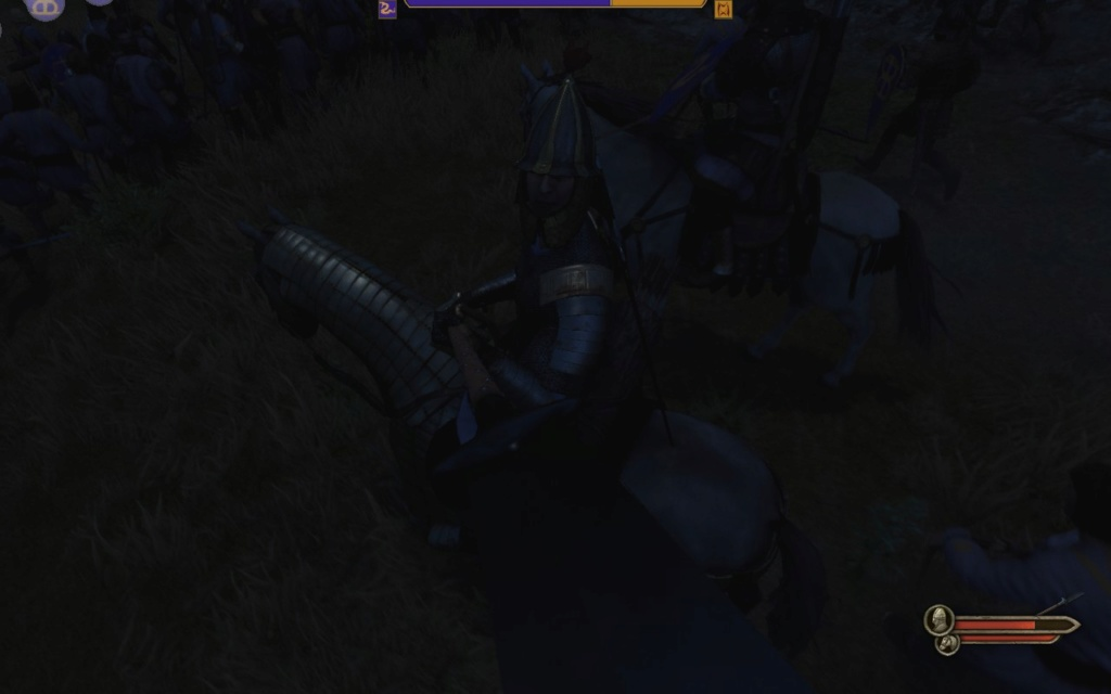 Nuestras capturas de Mount and Blade 2: Bannerlord 20200413