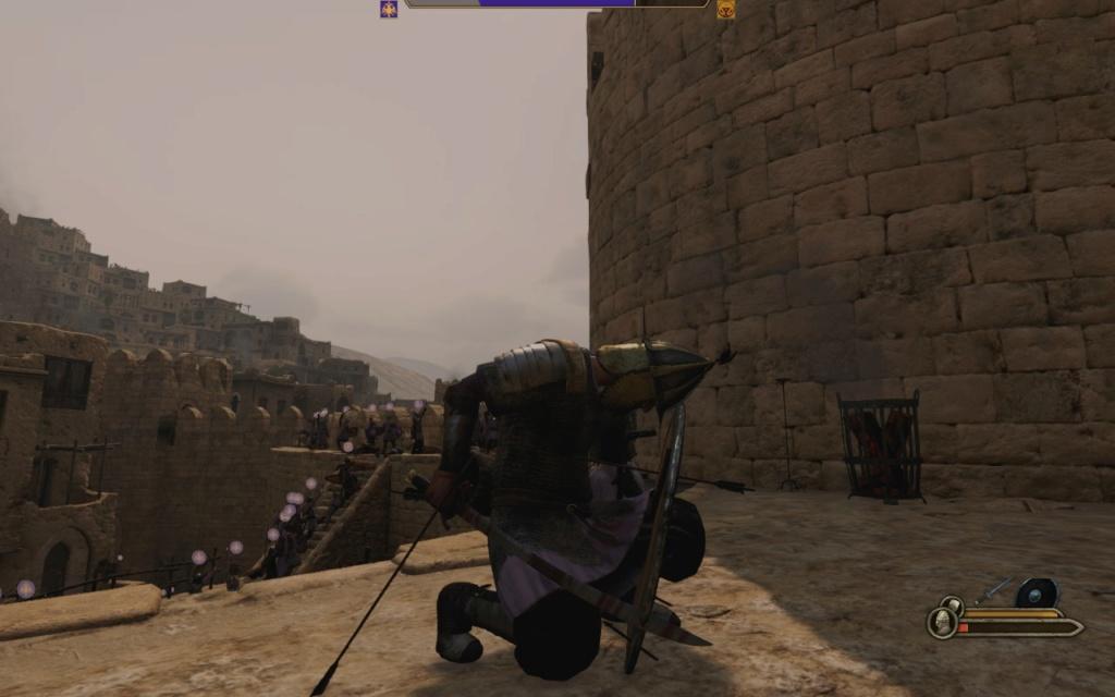 Nuestras capturas de Mount and Blade 2: Bannerlord 20200414