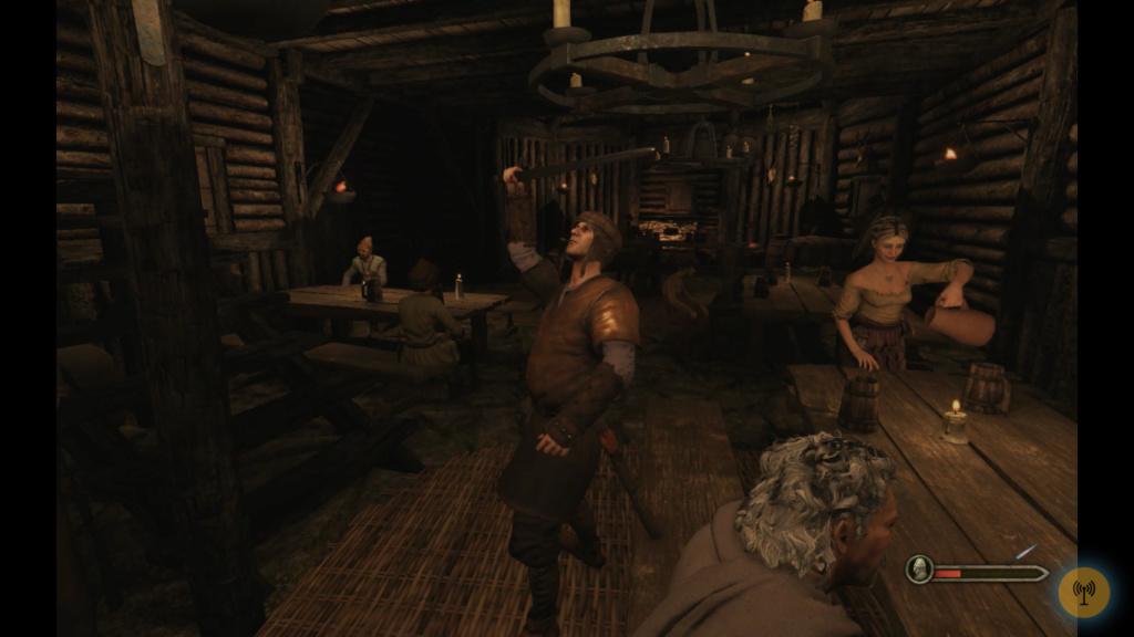 Nuestras capturas de Mount and Blade 2: Bannerlord Muesca10