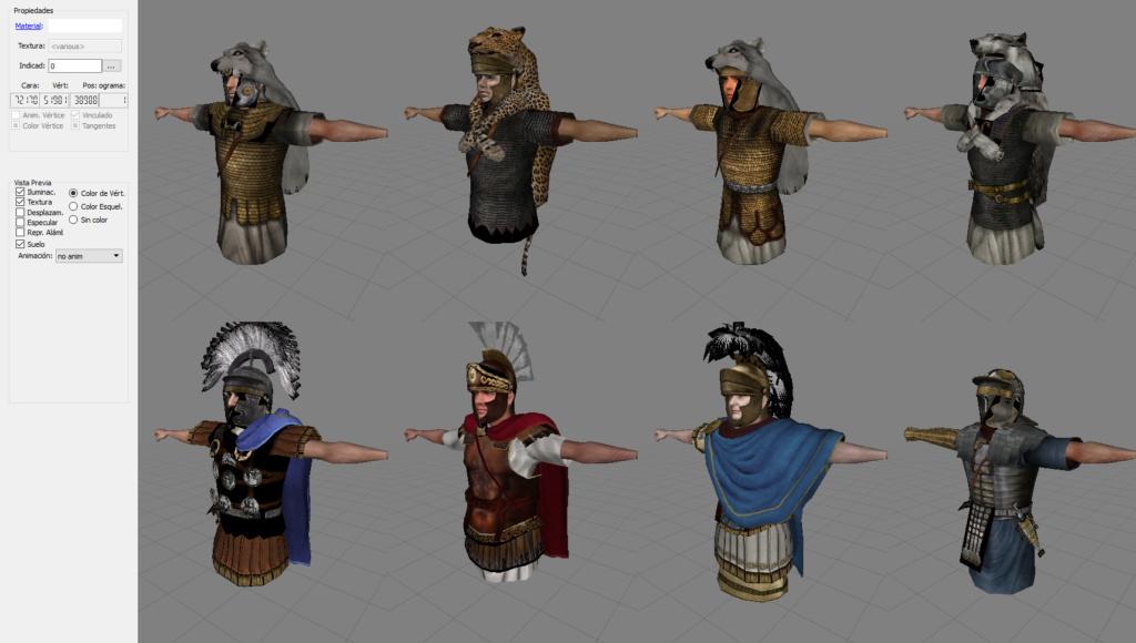 Una de Romanos Romaaa10