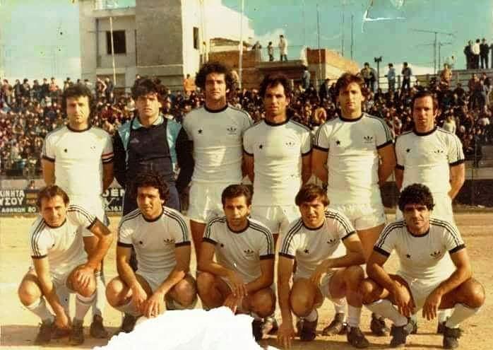 Ιωνικός Νικαίας (ποδόσφαιρο) Ioniko10