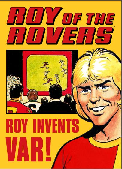 Ο ... πρόγονος του VAR !!! Roy_in10