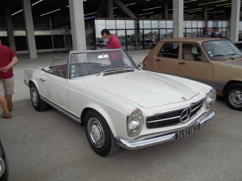 [31] salon de l auto classic a Aussonne  100_1314