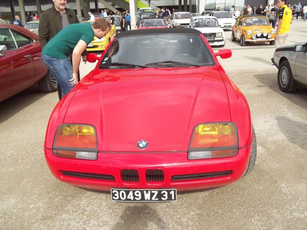 [31] salon de l auto classic a Aussonne  100_1420