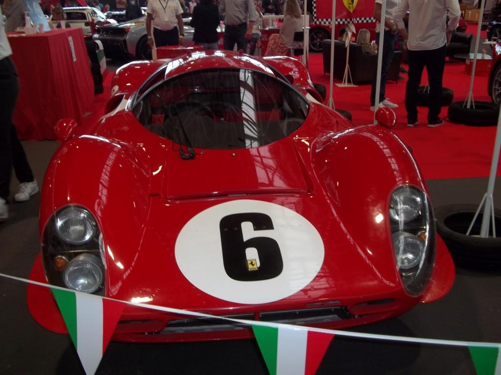[31] salon de l auto classic a Aussonne  100_1422