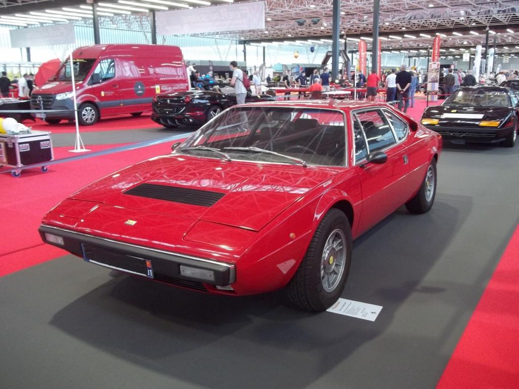 [31] salon de l auto classic a Aussonne  100_1425