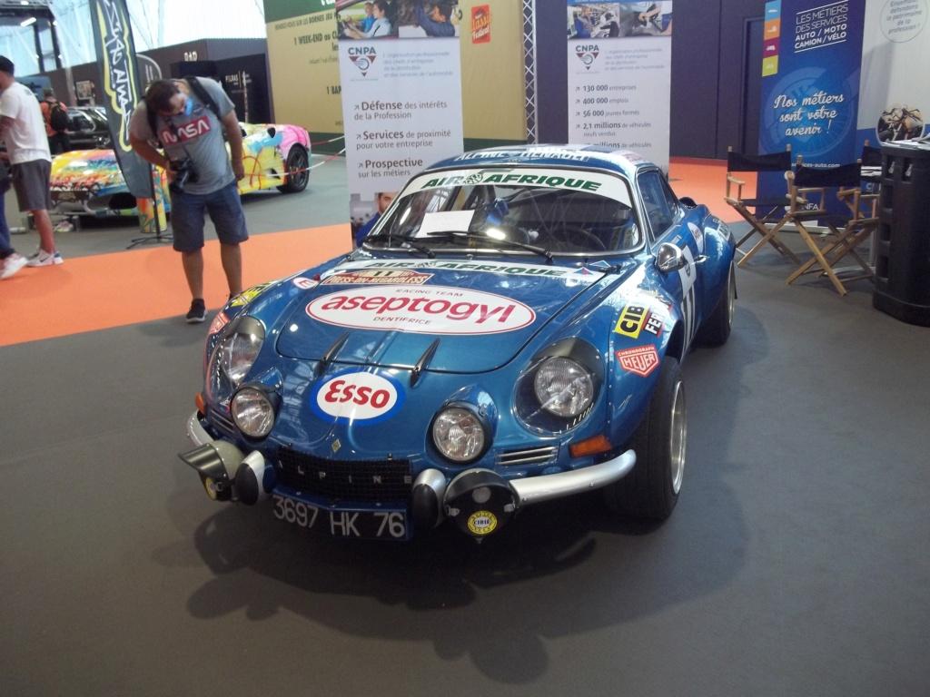 [31] salon de l auto classic a Aussonne  100_1427