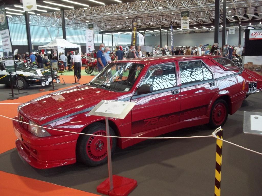 [31] salon de l auto classic a Aussonne  100_1436